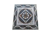 FK-905 сланец (660*660*10) панно mosaic
