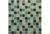 823-046 стекло (25*25*4) 318*318 Ns-mosaic