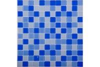 J-347 стекло (25*25*4) 318*318 Ns-mosaic