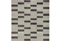 J-419 стекло(15*48*4) 298*300 Ns-mosaic