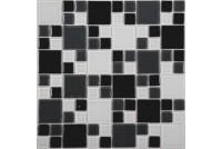 JF-202 стекло(23*23*4, 48*48*4) 300*300  Ns-mosaic