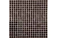 JH-401(М) стекло (15*15*4) 305*305 (мелкая черная) Ns-mosaic