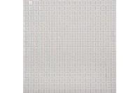 JP-405(M) стекло (15*15*4) 305*305 (мелкая белая) Ns-mosaic