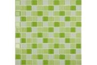 S-451 стекло (25*25*4) 318*318 Ns-mosaic