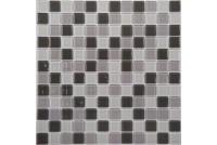 SG-8011 стекло (25*25*4) 318*318 Ns-mosaic