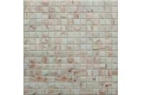 SP01 белый (сетка 20х20х4) 327*327 Ns-mosaic