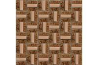 MS-619 метал стекло  (15х48x8) 300*300 Ns-mosaic